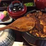 名古屋でおすすめひつまぶしとジャンボエビフライ「あつた蓬莱軒&キッチン欧味」