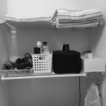 賃貸暮らしの方必見!つっぱり棒&棚を使ったおすすめ整理収納