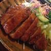 長野県小布施町ランチにおすすめ とんかつ「かつ 味郷」