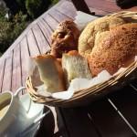 河口湖と富士山を一望!絶品おすすめパン屋「レイクベイク Lake Bake」