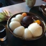 神奈川県鎌倉市でおすすめ和スイーツカフェ「茶房 雲母(きらら)」