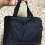 無印良品週間でお得にバッグインバックでかばんの中を整理収納!第2弾