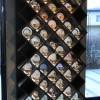長野県諏訪市の諏訪大社の上社本宮の目の前のカフェ「金子茶房」
