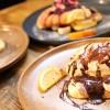 松本市のおすすめカフェでパンケーキ NAKAMACHI CAFE 中町カフェ