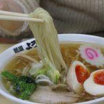 栃木県佐野市の行列ができるラーメン「麺屋ようすけ」
