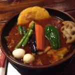 札幌、千歳、苫小牧で食べれるおすすめスープカレー「RAMAI(ラマイ)」