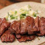 宮城県仙台市でオススメ!超うまい牛タンを食べるなら「一隆」