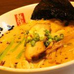 """新潟県上越市にある行列ができる絶品ラーメン""""麺や あごすけ"""""""