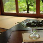 食べログでも高評価!京都で和菓子を食べるなら宝泉のわらび餅